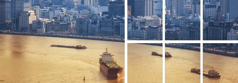 עורכת דין לצרכנות ומשפט מסחרי -אונייה בנמל